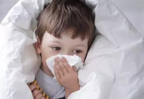 流感發病高峰期 家長要提高預防流感意識