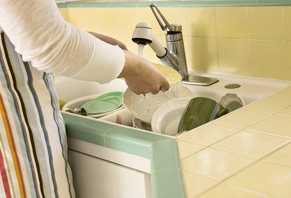研究发现:洗碗拖地叠衣服有助延年益寿