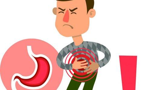 【养生堂】慢性胃炎发生率</