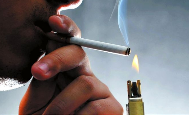 谨慎吸烟!三手烟可损伤肝脏和脑部组织