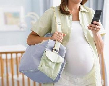 孕期实用干货!准妈妈夏季待产清单