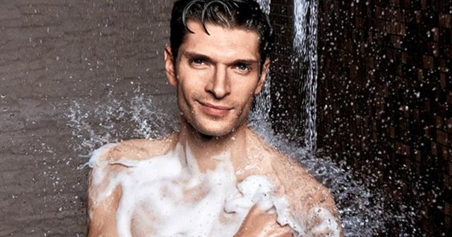 夏季洗澡水温40度最解乏 谨防4大误区