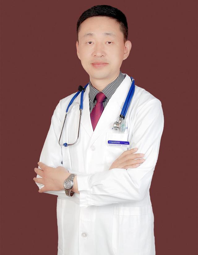 苏永涛,他创建了中国首个创面修复移动工作站