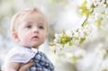 春季 5类食物有助宝宝健康成长