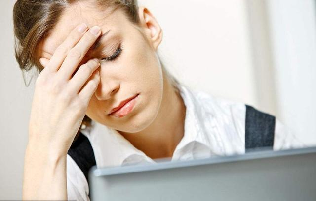 身体濒临崩溃的10个信号 中招就要多休息