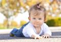 宝宝秋季必需预防的常见疾病