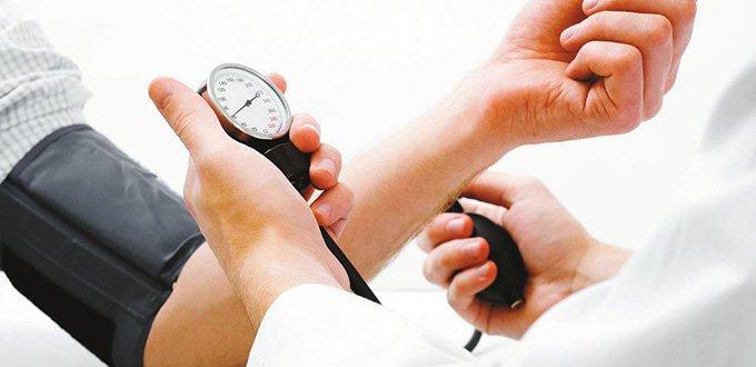 高血压患者必读!测血压要注意七种错误</