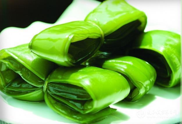 """常吃这4种""""长寿菜""""能够让你多活几年"""