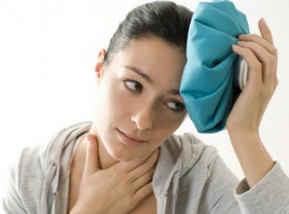 备孕妈妈抗感冒不吃药的方法