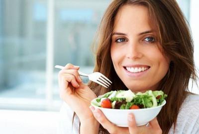 晚餐误区别踏入 6种食物拉进晚餐黑名单