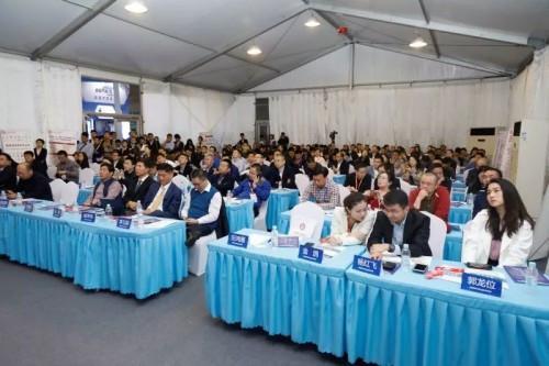 全国医药企业家(上海)高峰论坛在沪成功举办
