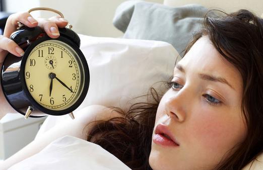 盘点起床后的4个坏习惯,看您中招了没?