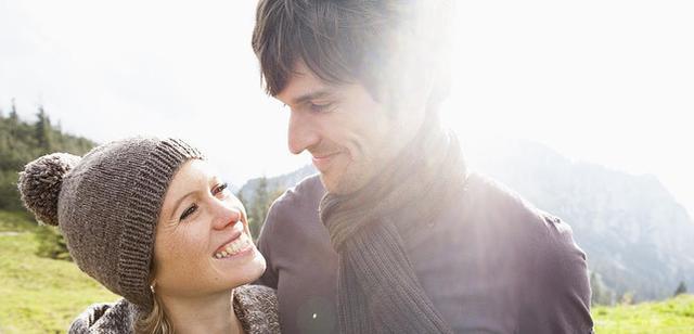 亲密关系中讲出真实的自己会越来越有力量