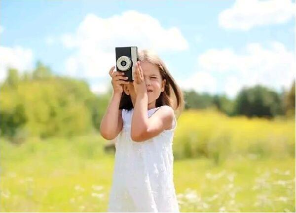 重视视力筛查,促进儿童视力正常发育