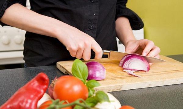 这么做菜,营养流失大半!做菜不做7件事
