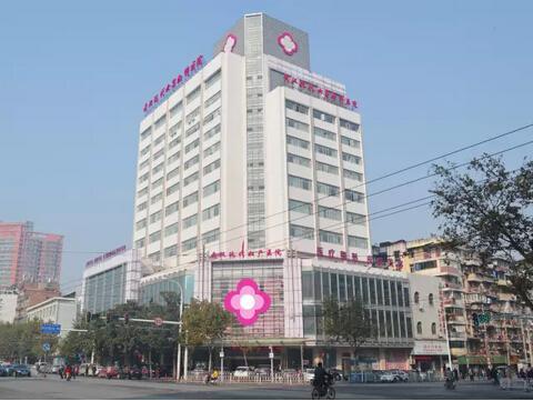 武汉现代妇产医院成功实施巨大子宫肌瘤切除术