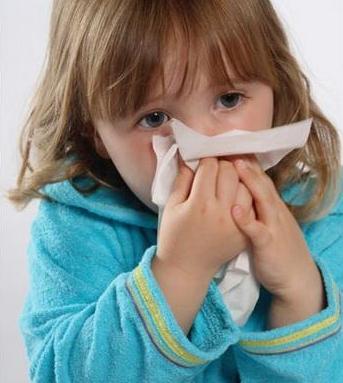 治疗小儿肺炎的常见误区 爸妈请绕开