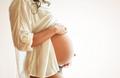 孕期准妈妈体毛变化囧事多