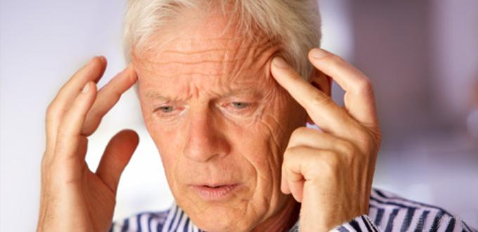 """慢性疼痛或成老年人健康生活第一""""杀手"""""""
