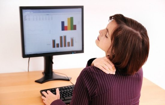 警惕!不明的牙痛或是颈椎病所致