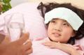 冬季宝宝长水痘的护理方法