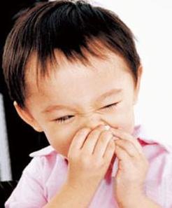 父母必看:儿童过敏需警惕 专家支招如何预防