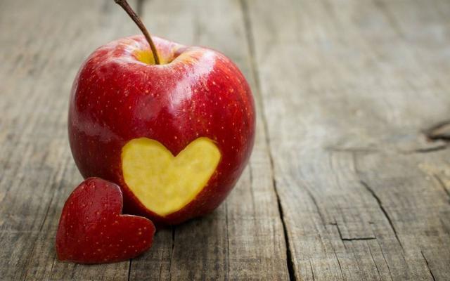 这是真的吗?每天吃苹果 毛病绕道走!