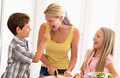妈妈必学:丰富BB膳食方法多多