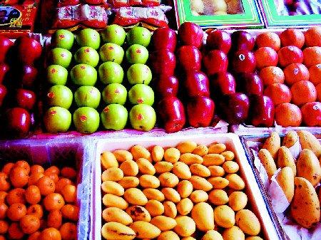 [小满]节气养生:水果分寒、热,选着吃