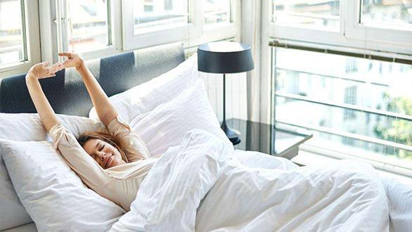 晨起做好5件事让你耳聪目明胜过吃补药!