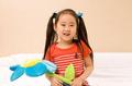 用维生素预防孩子的各种疾病