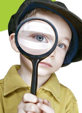 爱眼日:专家详解最实用的宝宝视力13问