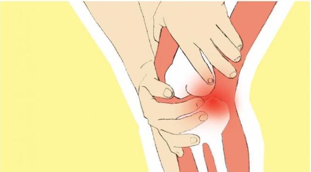 膝关节骨性关节炎何时就诊 怎样预防