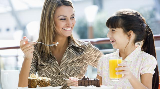 别大意!吃饭时这些习惯堪比慢性自杀