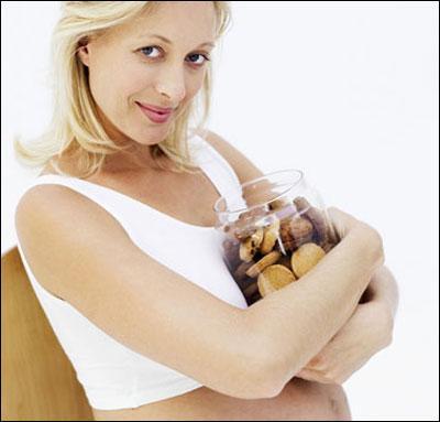 怀孕厌食呕吐怎么办 中医食疗方让你食欲佳