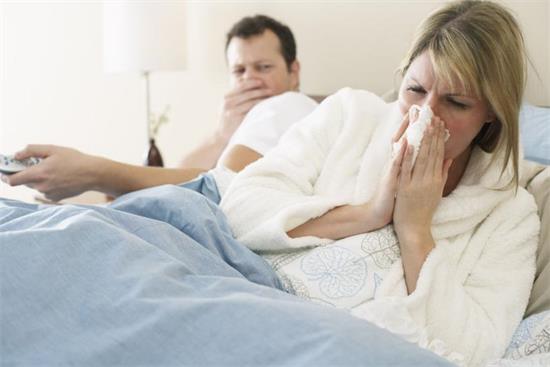 鼻炎手术千万要谨慎! 小心得上空鼻症!
