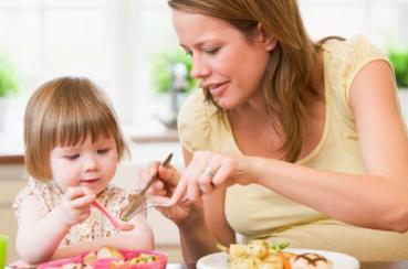 儿童夏季最佳食物 有助胃口食欲大开