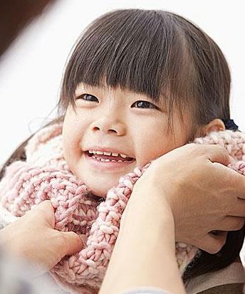 冬季孩子轻易被冻伤的原因