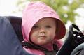 宝宝冬季易脸红的解决方法