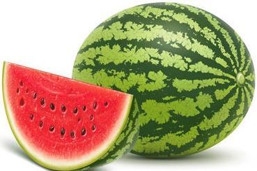 药补不如食补有效 男人吃西瓜等于吃伟哥?