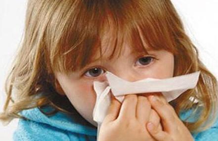 妈妈秒藏!宝宝病毒性感冒的防治办法