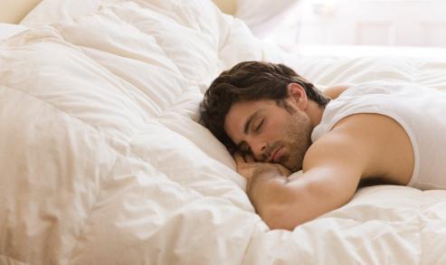 两性健康:梦境透露男人的身体是否阳虚