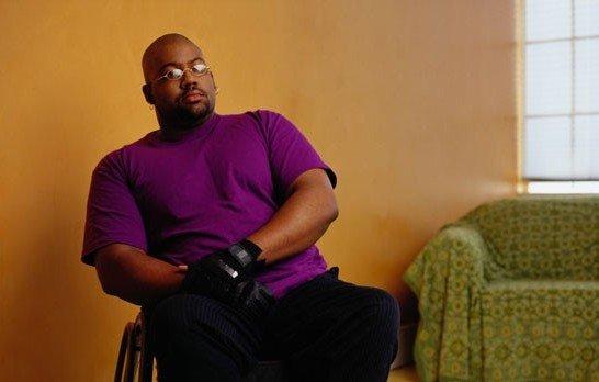胖男银悲催事儿多:腰太粗的男人难勃起