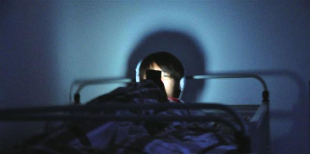 科学用眼,避免不可逆性致盲眼病青光眼