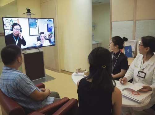 【第三代试管婴儿】泰国权威机构授权深圳和美国国际转诊