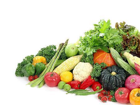 防动脉硬化吃什么好 黄绿蔬菜不可少