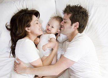 """育儿知识:警惕三种让孩子""""窒息""""的爱"""