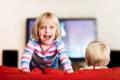 """孩子看电视的十大""""忌""""律"""