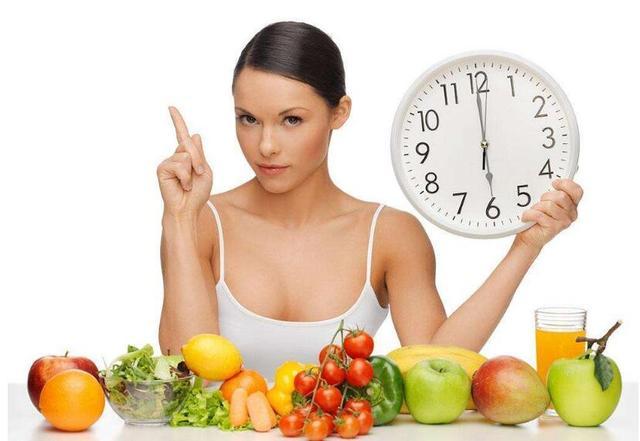 晚饭不宜只吃瓜果 解读吃晚餐的六大禁忌