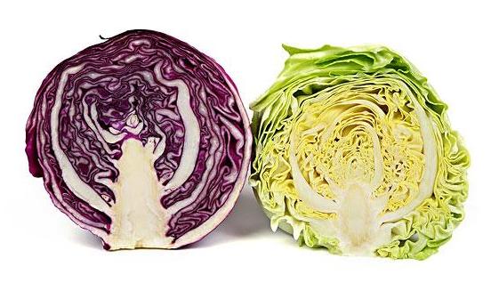 你知道吗?餐桌常备7道菜吃出健康长寿